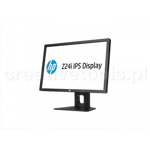 "HP Z24i G2 monitor LCD 24"""