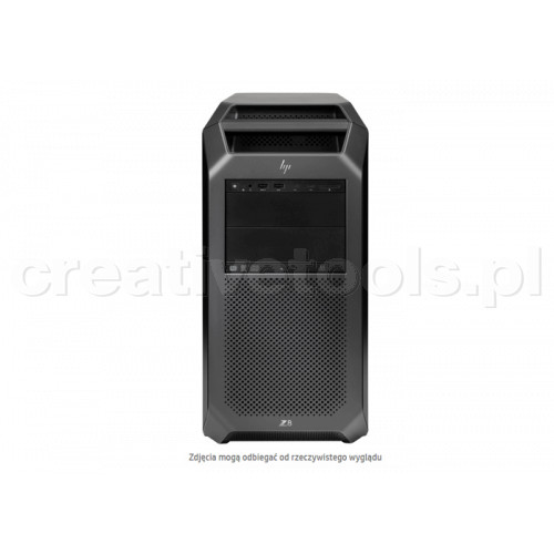 HP Z8 workstation [HPZ8TLT017]