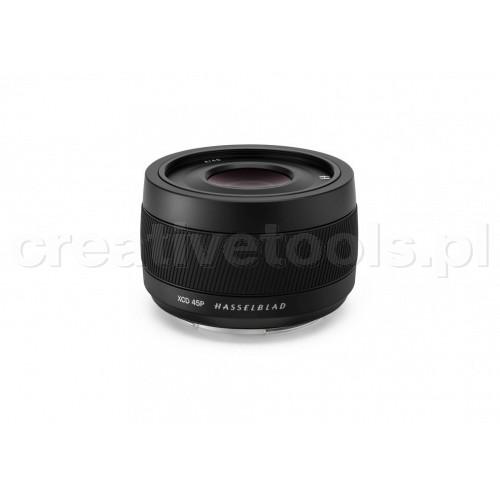 Hasselblad Lens XCD 4/45P