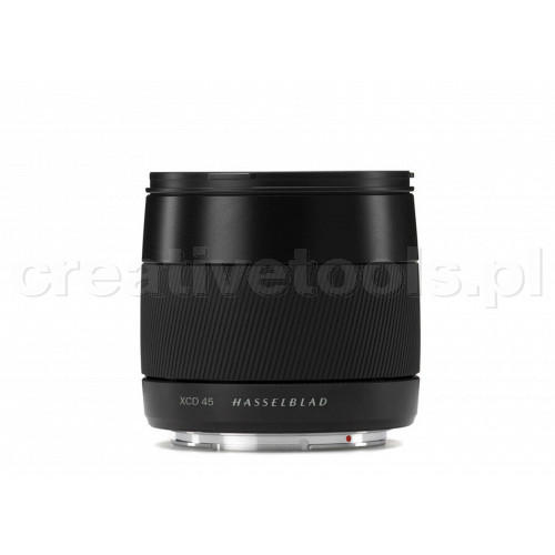Hasselblad Lens XCD f3.5/45 mm                      ∅ 67