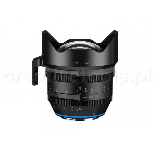 Irix Cine 15mm T2.6 for Canon EF
