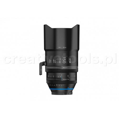 Irix Cine Lens 150mm Macro 1:1 T3.0 for Sony E