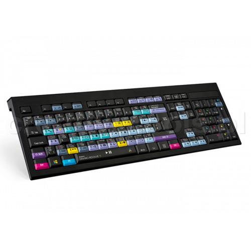 LogicKeyboard BMD Davinci Resolve 15 Astra BL UK. (PC)