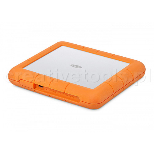 LaCie Rugged RAID Shuttle USB-C 8 TB (STHT8000800)