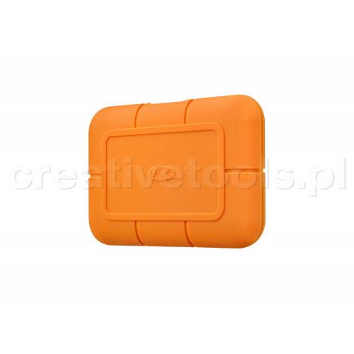 LaCie Rugged SSD 1TB USB-C (STHR1000800)