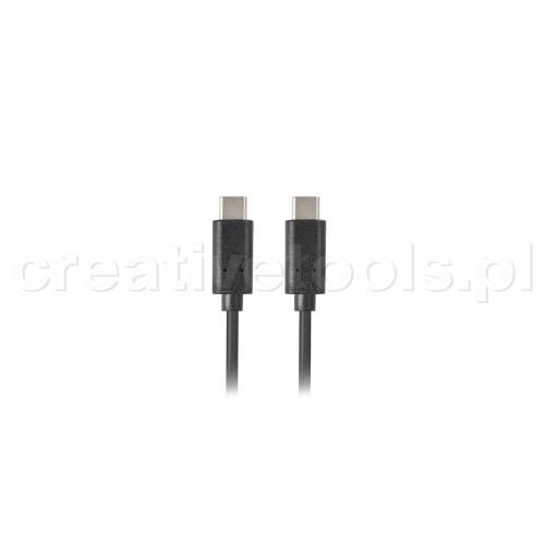 Lanberg Kabel USB-C M/M 2.0 1.8m