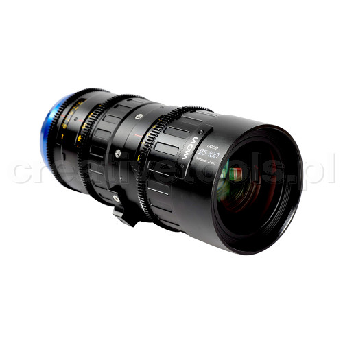 Laowa Obiektyw Venus Optics OOOM 25-100 mm T2,9 Arri PL | Canon EF | Sony E