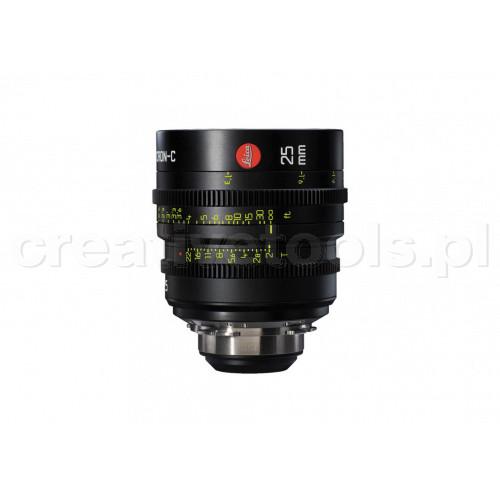 Leitz Summicron-C T2.0 25mm PL