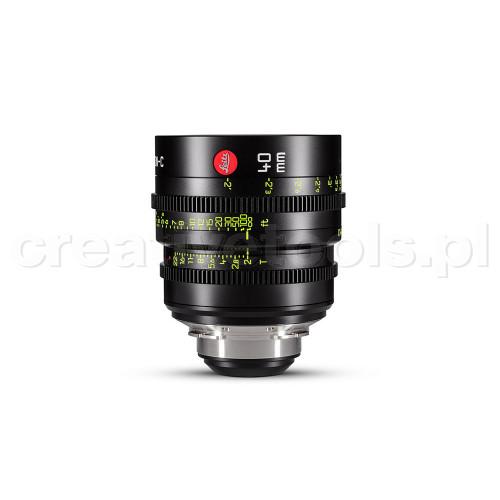 Leitz Summicron-C T2.0 40mm PL