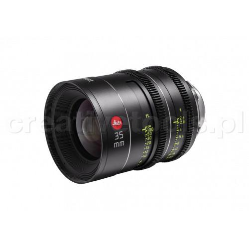 Leitz Thalia T2.6 35mm PL
