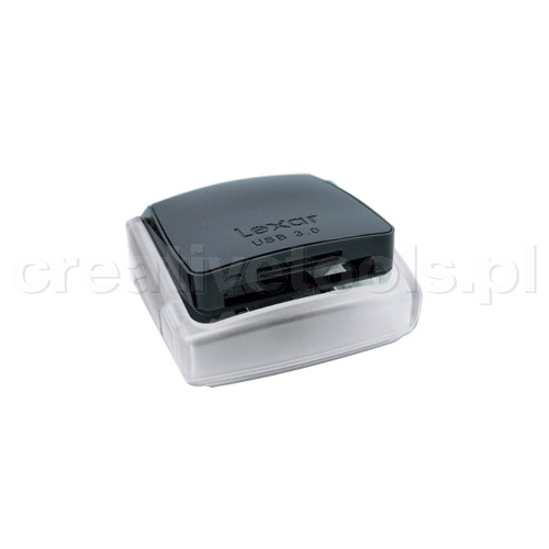 Lexar Professional USB 3.0 CF/SD Reader Dual-Slot