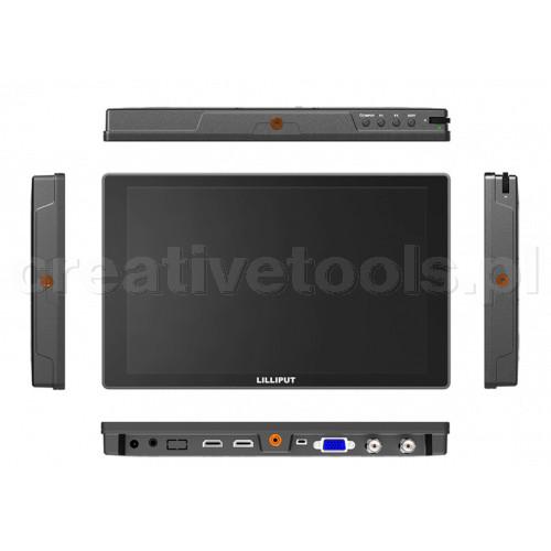 "Lilliput A11 10,1"" LCD Videomonitor FHD"
