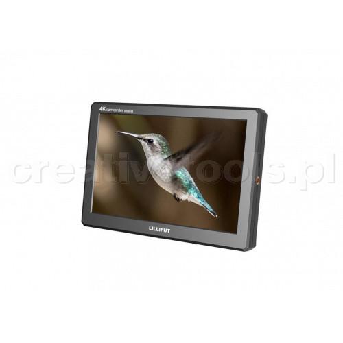 """Lilliput A8s 8,9"""" 4K-Videomonitor HDMI/SDI inkl. 3D-LUTs"""
