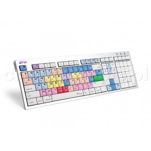 LogicKeyboard Avid Media Composer Mac