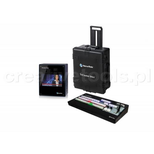NewTek TriCaster Mini HD-4SDI Advanced Bundle - Spring Special