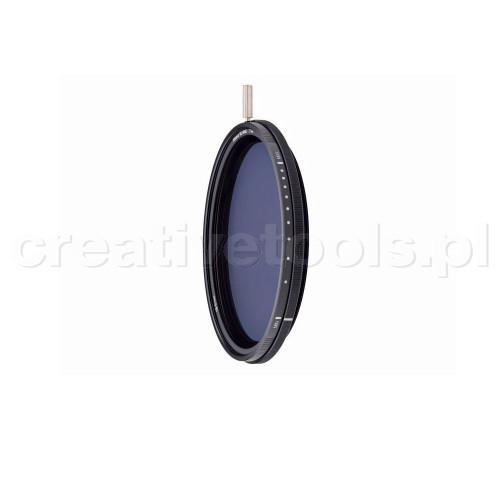 NiSi Filter ND-Vario 1,5-5 Stops Pro Nano 72 mm