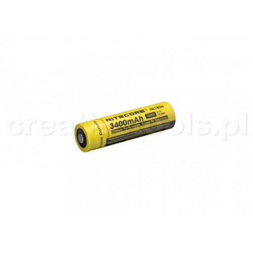 Nitecore NL-1834 bateria