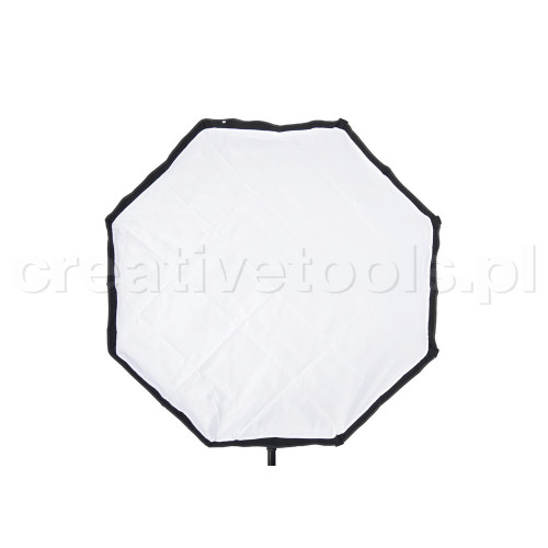 Quadralite Softbox DeepOcta 120cm