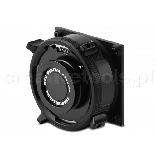 RED DSMC S35 AL PL MOUNT 2.0 (725-0044)