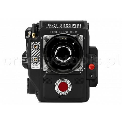 RED RANGER HELIUM 8K S35 (710-0330) V-Lock PL