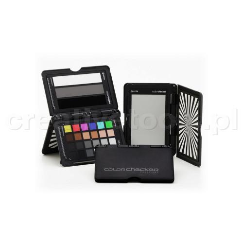 X-Rite ColorChecker Passport Video