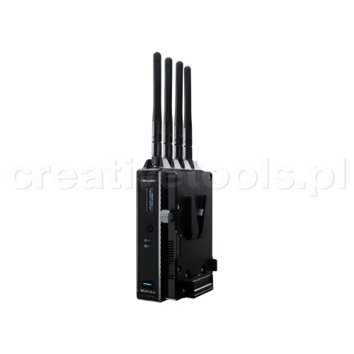 Teradek Bolt 4K 750 Wireless Transmitter only V-Mount
