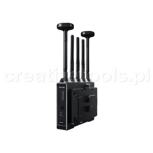 Teradek Bolt 4K MAX 12G-SDI/HDMI Wireless RX V-Mount