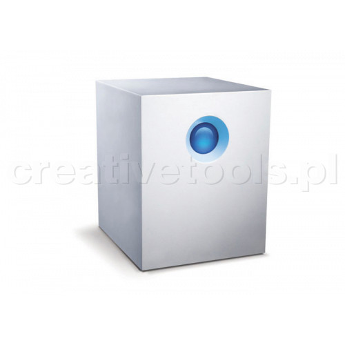 LaCie 5big Thunderbolt 2 30TB (STFC30000400)