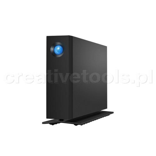 LaCie d2 Professional USB-C 7200rpm 14TB (STHA14000800)