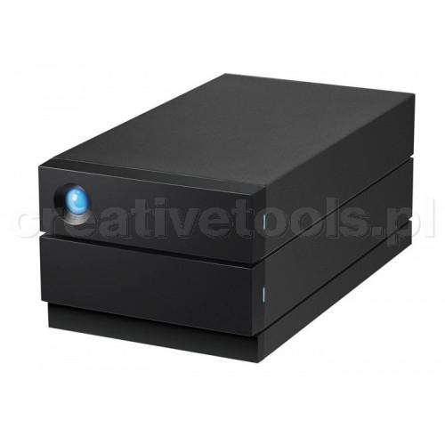 LaCie 2Big Raid USB-C 16 TB (STHJ16000800)