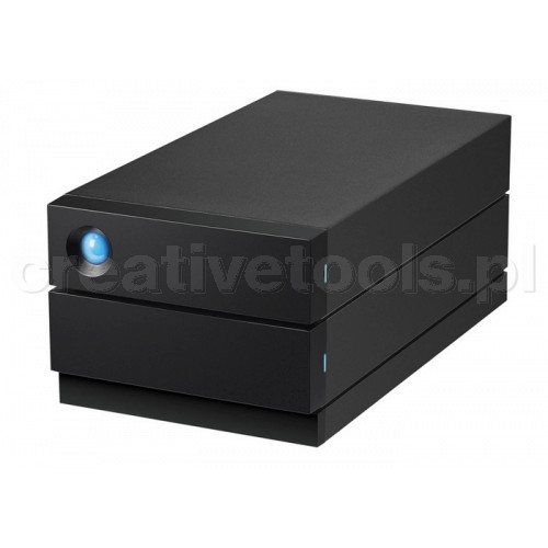 LaCie 2Big Raid USB-C 8 TB (STHJ8000800)