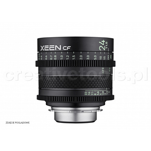 Samyang Xeen CF 24mm T1,5 Sony E