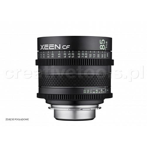 Samyang Xeen CF 85mm T1,5 Sony E
