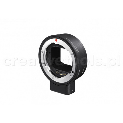 Sigma MC-21 Converter do Canon EF