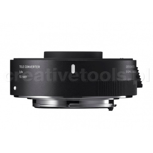 Sigma Tele-converter TC-1401 NIKON