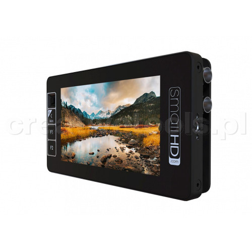SmallHD 503 Ultra Bright Deluxe Bundle