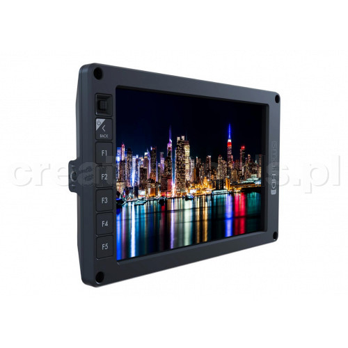 SmallHD 702 OLED Deluxe Bundle