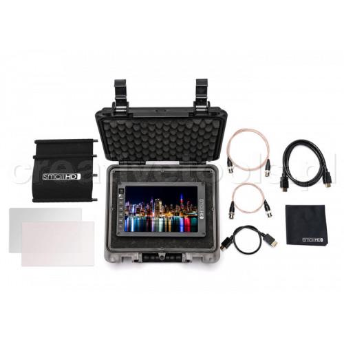 SmallHD 701 Lite HD HDMI Monitor KIT
