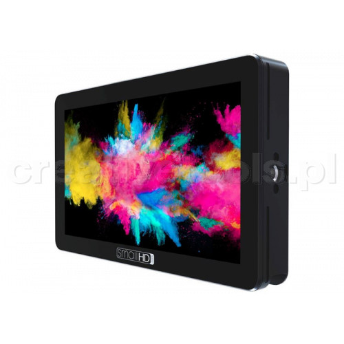SmallHD FOCUS OLED SDI Base