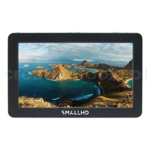 SmallHD FOCUS PRO Monitor