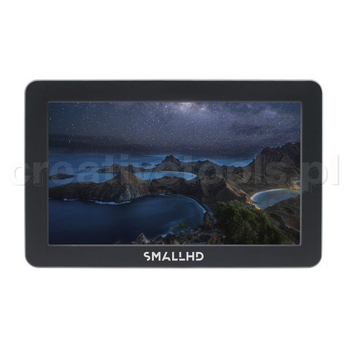 SmallHD FOCUS PRO OLED Monitor