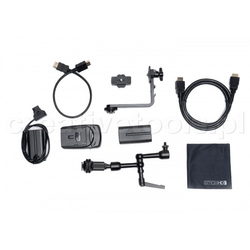 SmallHD Focus 7 Cine Accessory Pack
