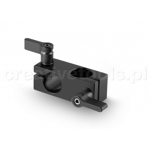 SmallRig (1104) Single to Single 15mm Rod Clamp