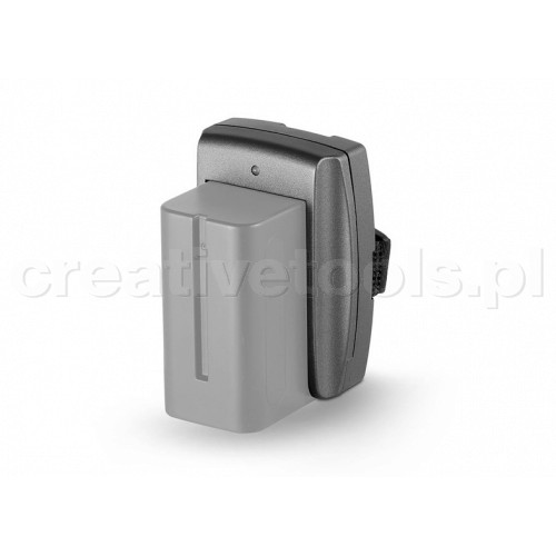 SmallRig (1765) DV Battery Plate Adapter for BMPCC/BMCC/BMPC