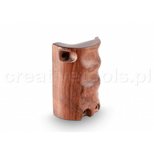 SmallRig (1970) Wooden handgrip