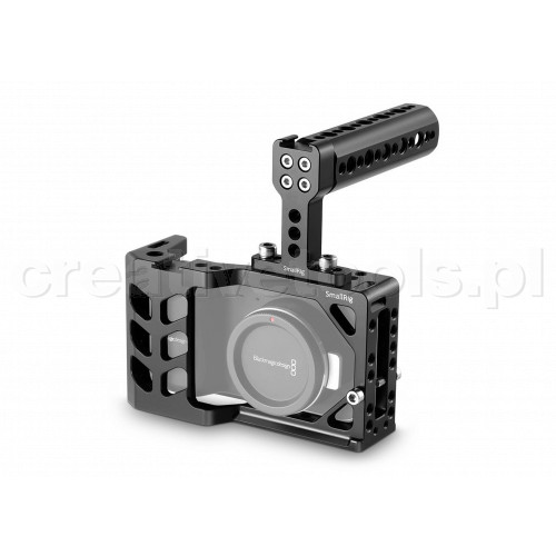 SmallRig (1991) Cage Kit for BMPCC