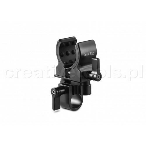 SmallRig (1993) Universal Shotgun Microphone Mount