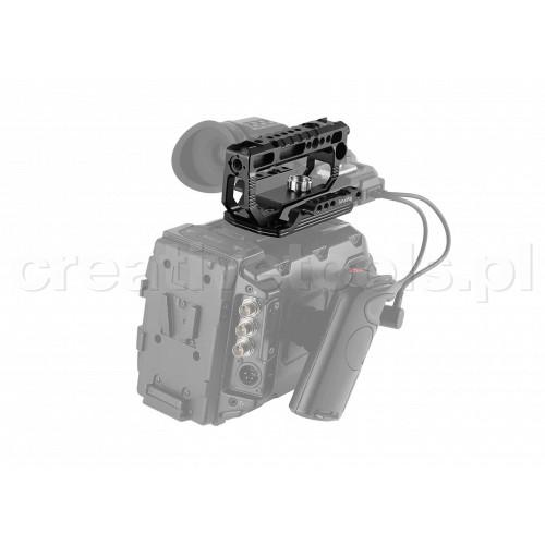 SmallRig (2029) Top Handle Kit for Blackmagic URSA Mini/ Mini Pro
