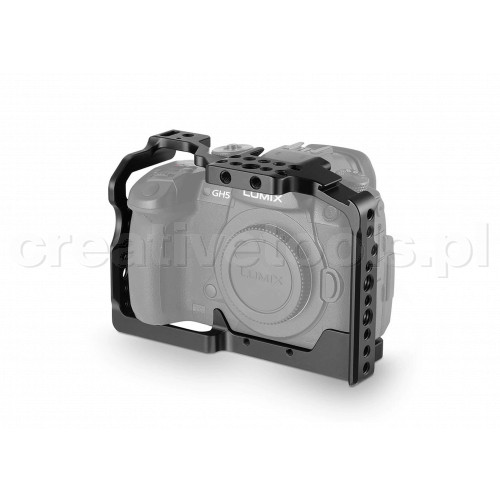 SmallRig (2049) GH5 Cage for Panasonic Lumix GH5