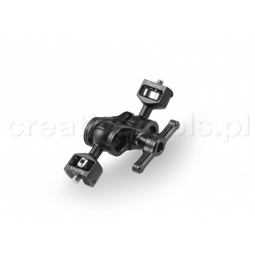 SmallRig (2070) Articulating Arm with Double Ballheads (1/4'' Screw)